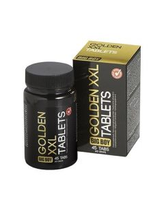 Golden XXL Erectiepillen kopen