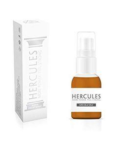 Orgasme Vertragende Spray 15 ml - Hercules