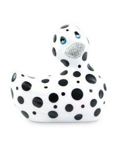 I Rub My Duckie 2.0 Happiness - Wit / Zwart los