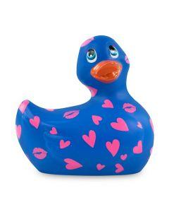 I Rub My Duckie 2.0 Romance Paars / Roze