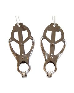 Japanese Clover Clamps los