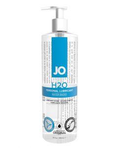 Jo H20 Glijmiddel op Waterbasis 480 ml