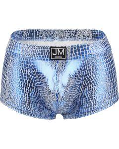 Jockmail Spectrum Boxer - Blauw
