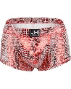 Jockmail Spectrum Boxer - Red