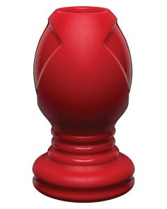 Kink Explore Buttplug XL Rood