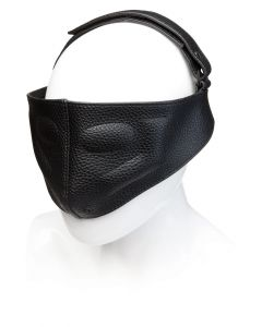 Kink Leren Blinddoek Mask