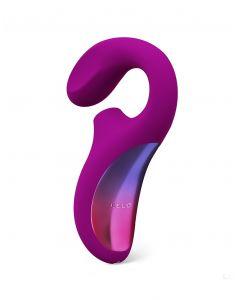 LELO - Enigma Clitoris En G-spot Stimulator - Roze lelo