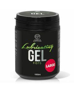 Lubricating Gel Fists 1 Liter