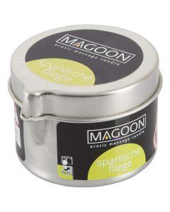 Massagekaars Magoon - Spaanse Vlieg