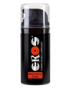 Masturbatie Crème Eros - 100 ML
