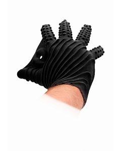Masturbation Handschoen