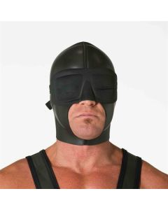 Neopreen Blinddoek - Zwart