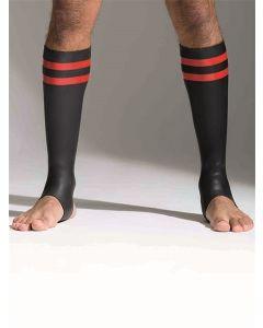 Neoprene Socks Tall - 665 Leather