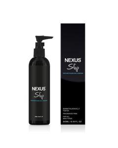Nexus Slip Thick Water Based Anal Lubricant 250 ml.