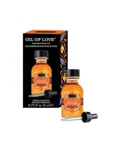 Oil of Love Tropical Mango - 22 ml