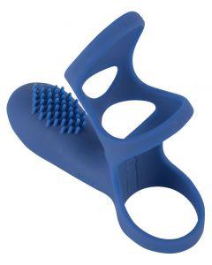 Oplaadbare Koppel Vibrator met Trilfunctie binnenkant
