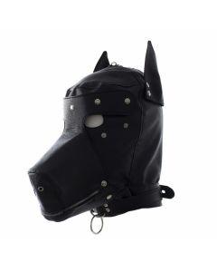 Masker Doggie Style voorkant