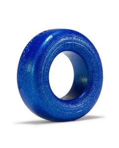 Oxballs Cockring Blueballs - Blauw los