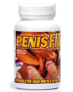 Penis Fit Caps 60 Stuks