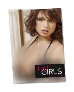 Pin-up Kalender Sexy Girls 2022