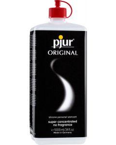 Original Massage- en glijmiddel - 1000 ml
