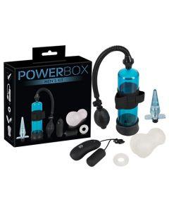 Power Box Men's Kit kopen
