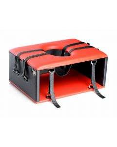Queening/Kinging Chair - Facesitting Stoel