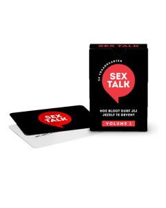 Sex Talk Volume 1
