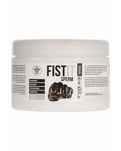 Fist It Glijmiddel Sperm - 500 ml