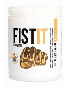 Fist It Glijmiddel Numbing - 1000 ml