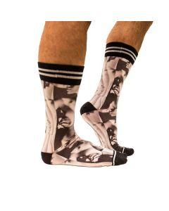 Sock My Curves - Heren Sokken