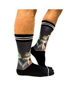 Sock My Splash - Heren Sokken