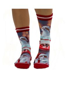 Sock My Christmas Animals