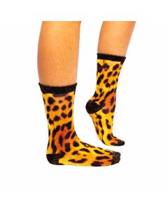 Sock my Tiger - Dames Sokken zijkant