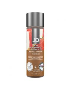 System JO - Limited Edition Strawberry Cheesecake 60 ml