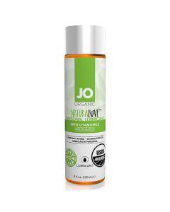 System JO - Organic NaturaLove Glijmiddel 120 ml