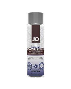 System JO - Silicone Free Hybride Glijmiddel Coconut Cooling 30 ml