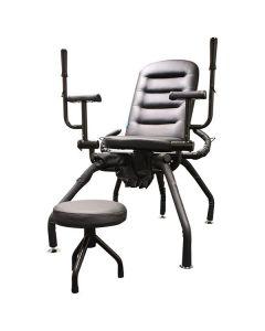 The BDSM Sex Chair 2.0