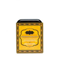 The Weekender Tin Can - Coconut Pineapple los