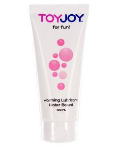 Verwarmend Glijmiddel Toyjoy - 100ml