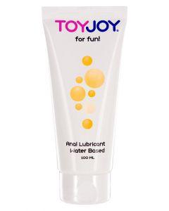 Toyjoy Anaal glijmiddel op Waterbasis 100 ML