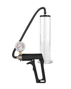 Ultra-Premium Pump 9