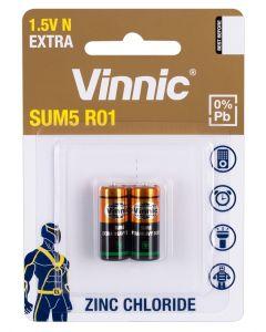 Vinnic LR1 N Batterij