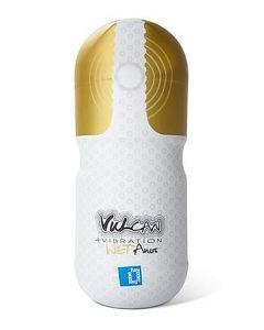 Vulcan Wet Anus - Vibrerend