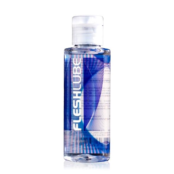 Image of Glijmiddel op Waterbasis Fleshlight - 250 ml