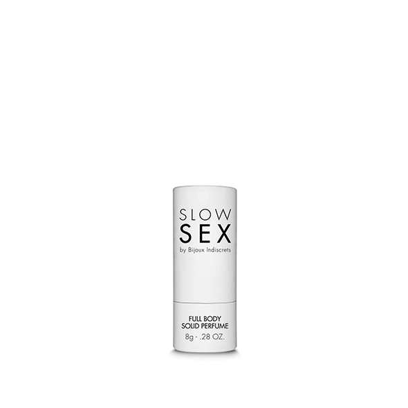 Image of Full Body Solid Parfume Bijoux Indiscrets - Slow Sex