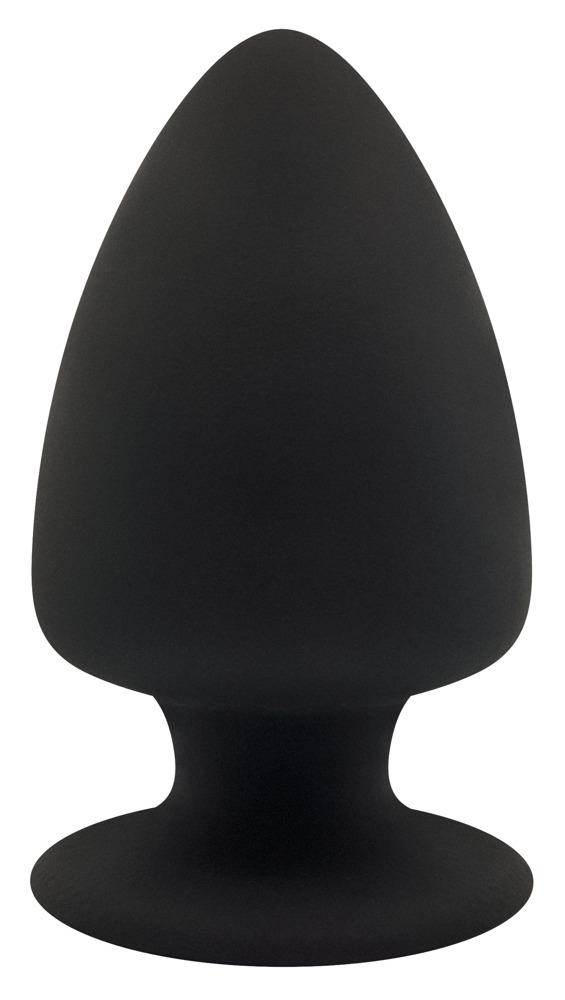 Image of Premium Siliconen Buttplug - M