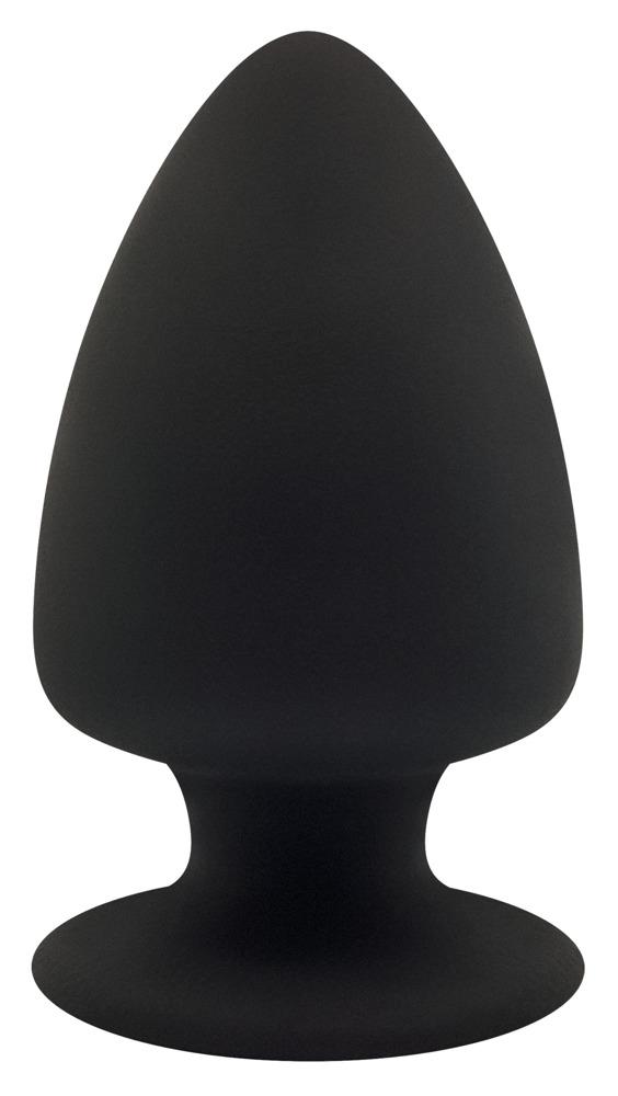 Image of Premium Siliconen Buttplug - S