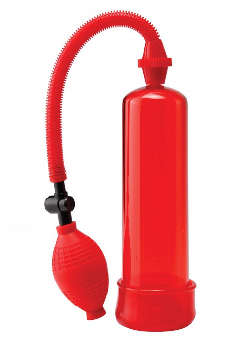 Image of Pump Worx Beginner's Power Pump - Rood
