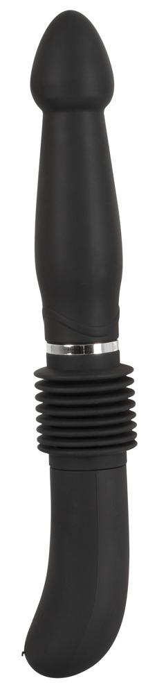 Image of Push It - Anaal Vibrator Met Stootfunctie